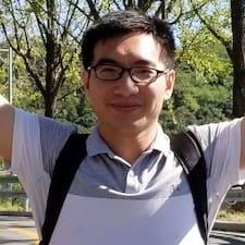 杨武 User Profile