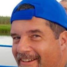 Ed felhasználói profilja