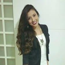 Profil utilisateur de Analu
