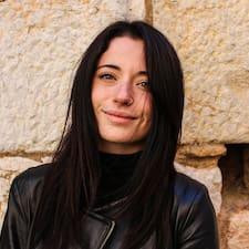 Chiara Brugerprofil