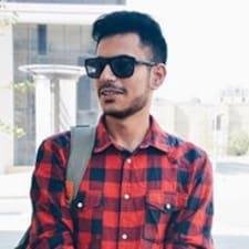 Kanan User Profile