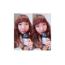 원정 User Profile