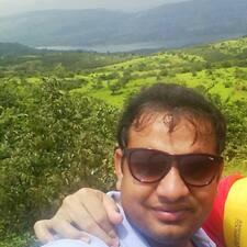 Profil utilisateur de Vaibhav