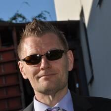 Profil utilisateur de Jyrki