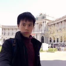 Nutzerprofil von Mingyang