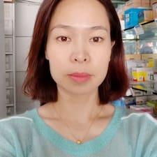 Perfil de l'usuari 玲