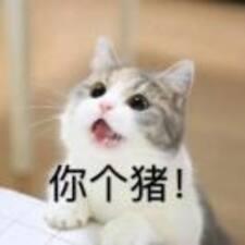 Το προφίλ του/της 梦杰