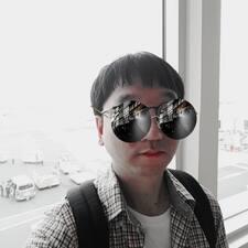 민규 User Profile