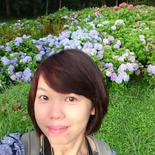 Shu-Han felhasználói profilja