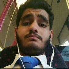 Mahid User Profile