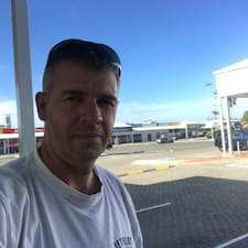 Terry felhasználói profilja