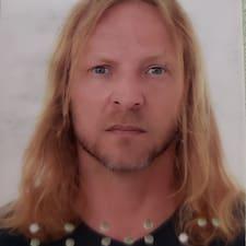 Wladimir felhasználói profilja