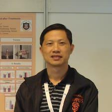Nutzerprofil von Hsiang-Ho