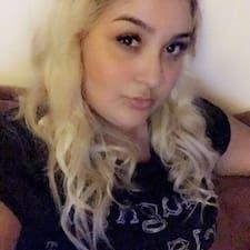 Bianca Lee - Uživatelský profil
