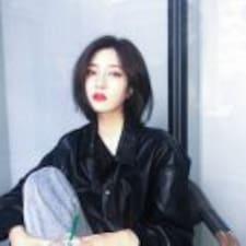 吕 felhasználói profilja
