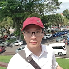 Ethan (Duy) User Profile