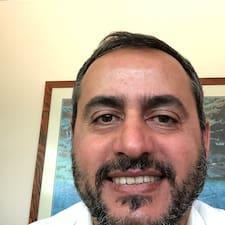 Gebruikersprofiel Mohammed