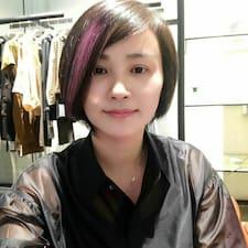 Henkilön 琳雅 käyttäjäprofiili