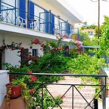 Profil korisnika Hotel Myrmidon