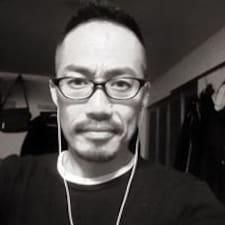 Taisei:泰生 User Profile