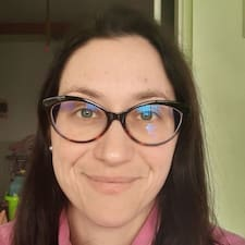Profil Pengguna Valérie