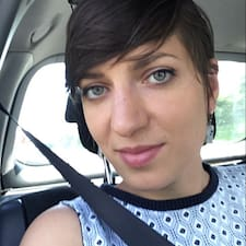 Profil utilisateur de Gaby