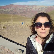 Profilo utente di Valeria Anabel