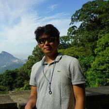 Soo Gil User Profile
