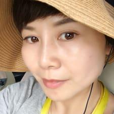 Profil utilisateur de 唐华