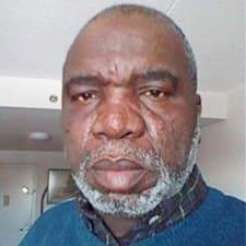 Profil Pengguna Ibrahim Maiga