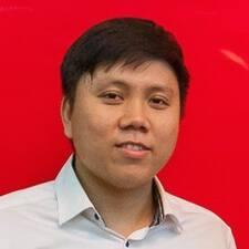 Nutzerprofil von Minh
