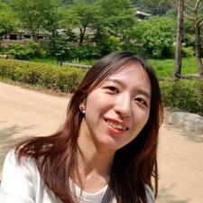 Jaesook User Profile