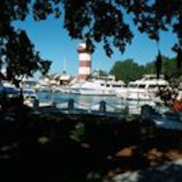 Guidebook for Hilton Head Island