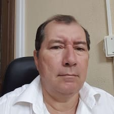 Pedro Milciades Kullanıcı Profili