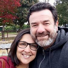 Karine & Fred