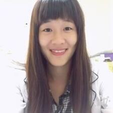 Chihwen User Profile