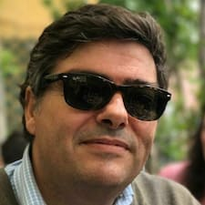 Domingo/Nuria User Profile