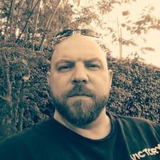 Profil korisnika Pontois