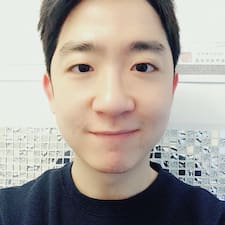 Profil korisnika Aiden Sangdeok