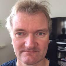 Gebruikersprofiel Jan Gossen