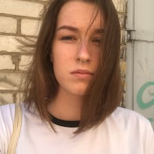 Gintarė User Profile