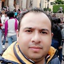 José Miguel的用戶個人資料