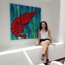 Profil utilisateur de Giselae Aramiriam