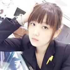 Profil utilisateur de 依秀