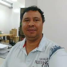 Profil korisnika Carlos Luiz