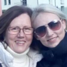 Ingrid And Nina Brugerprofil