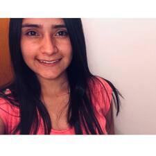 Profil korisnika María Camila