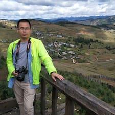 Nutzerprofil von 桂兵
