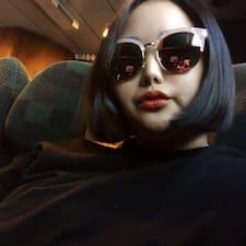 Perfil de l'usuari 나영