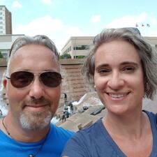 Cindy & Dennis User Profile